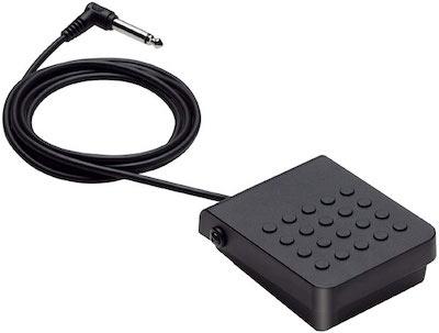 Casio CDP-S100 pedal