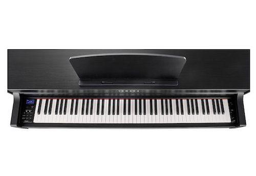 Piano digital. Guía para comprar tu primer teclado musical.