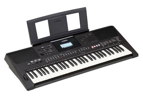 Teclado de acompañamiento. Guía para comprar tu primer teclado musical.