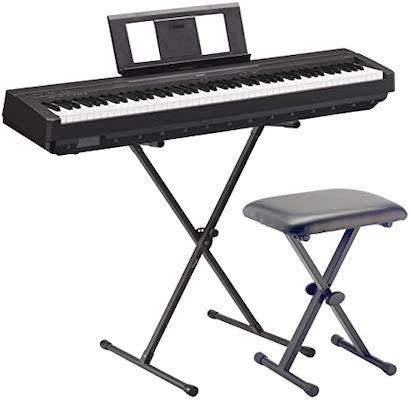Piano de escena. Guía para comprar tu primer teclado musical.