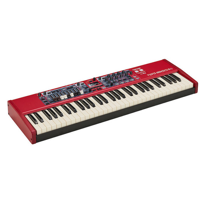 Teclado sintetizador. Guía para comprar tu primer teclado musical.