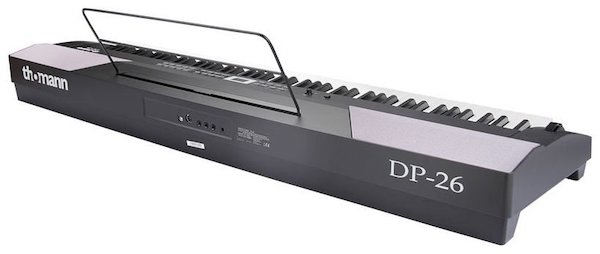 Thomann DP-26 altavoces